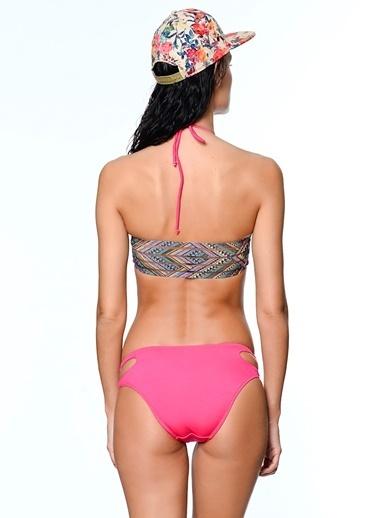 Kom Bikini Fuşya